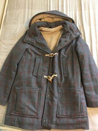 Top Shop - winter coat