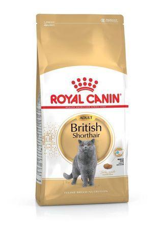 (PRE ORDER) Royal Canin British Shorthair 4kg (NO PORK)