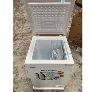 110L Chest Freezer (3618L19075)