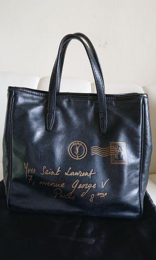 YSL 信封手拿包 原價12800 優惠甜甜價5980