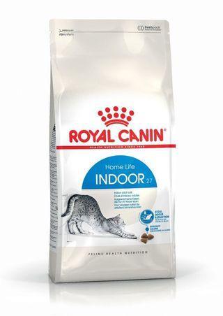 (PRE ORDER) Royal Canin Indoor 27 (NO PORK)