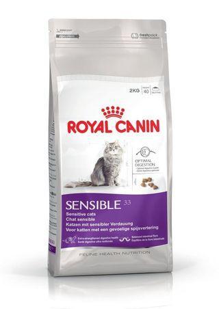 (PRE ORDER)Royal Canin Sensible 33 (NO PORK)