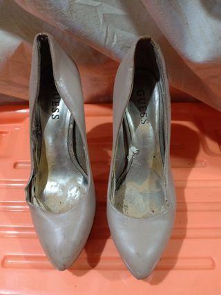 Guess pump shoes 12cm