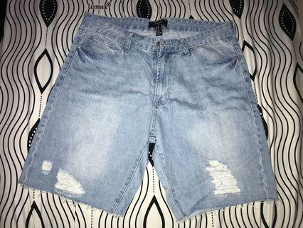 Celana Jeans FOREVER 21