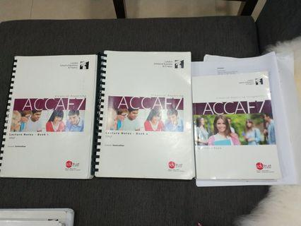 acca f1 | Books & Stationery | Carousell Singapore