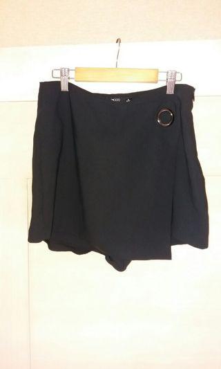 G2000 S Size Skirt Pants black 黑色裙褲