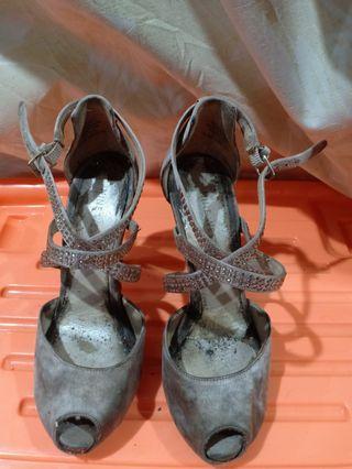 Nine west party shoes