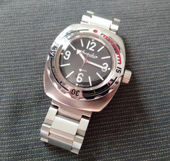 Vostok Amphibian 090