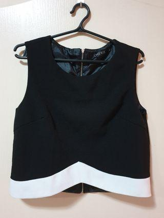 Cheris top medium