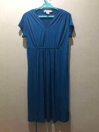 Preloved Maternity Dress (COD available)