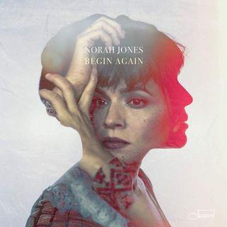 Norah Jones Begin Again Vinyl