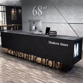 Long Classic Reception Table