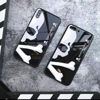 iPhone Case with screen protector手機殼連鋼化膜
