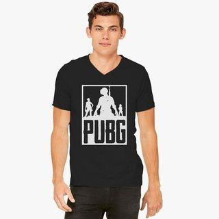 PUBG SHIRT