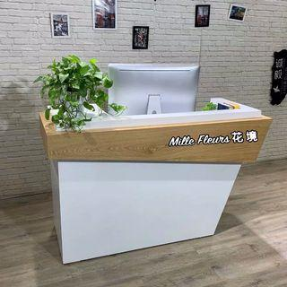 Small Reception Table