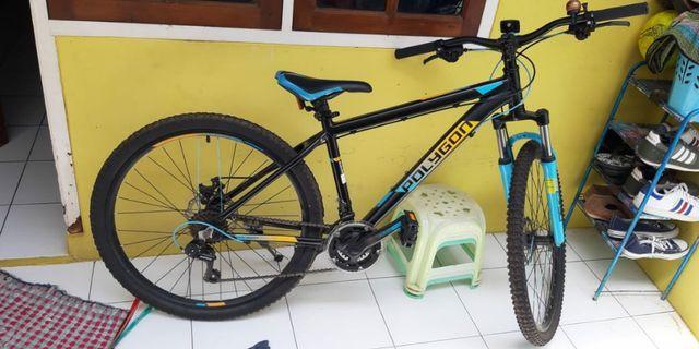 Sepeda Polygon