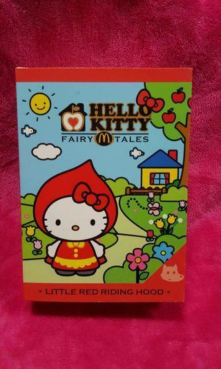 🚚 Hello Kitty Fairy Tales