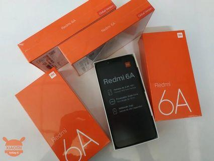 Xiaomi 6A 2/16 kredit bisa
