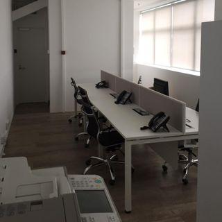 Office Space for RENT at Wee Tiong Building (Kallang)
