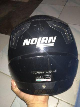 Helm Nolan (lupa tipe)