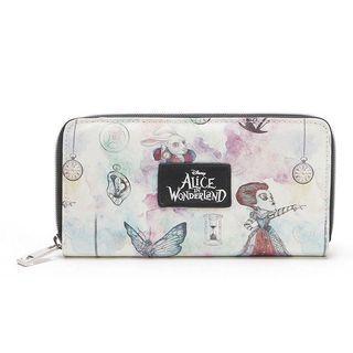 Original Disney Alice in the Wonderland Wallet