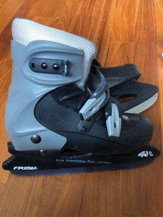 🚚 Ice skates