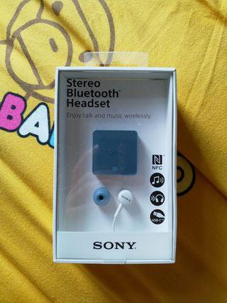 Sony sbh24 藍牙耳機