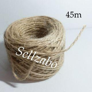 New 1 Pc String Rope For Arts & Craft Brown Colour Sellzabo Stationery Stationeries