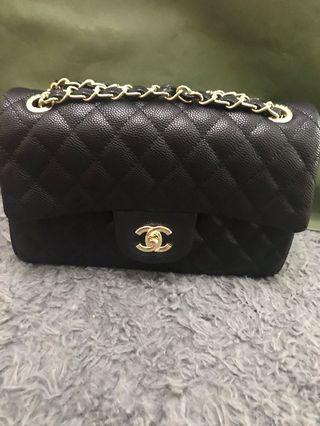 bbb01753d4ff Chanel double flap