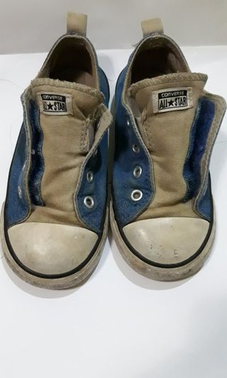 162ae39aa427b8 Converse shoes for toddler (boy)