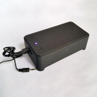 NFC Speaker for Mobile Phones