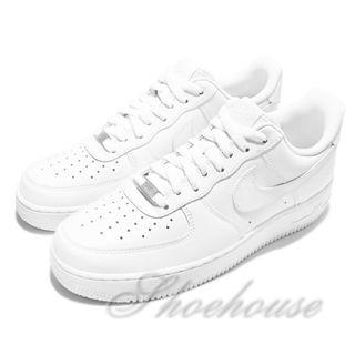 NIKE (男) AIR FORCE 1 07 LE 休閒鞋 - 315122111 - 原價3400元