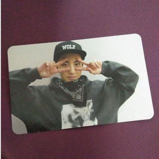 [WTS] Chanyeol Growl B Museum PC