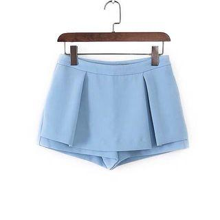 Bread n Butter Baby Blue Shorts / Pants