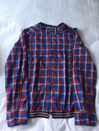 🚚 Denizen Flannel Shirt