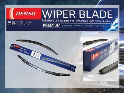 [Denso]Car Wiper Blade ORIGINAL