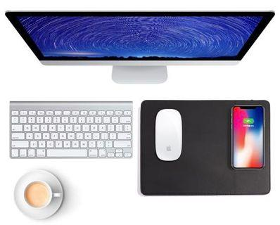 Wireless Charger Mousepad