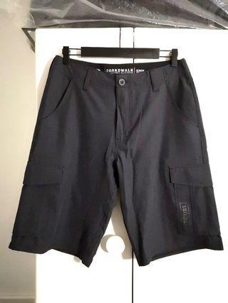 Rip Curl shorts 深灰色滑浪短褲