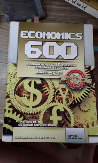 600 economics joint us mc exercise