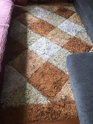 Ikea Carpet