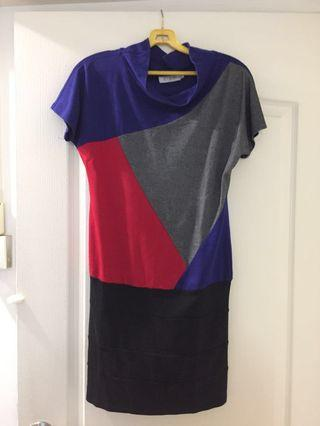 Dress top (mini skirt)