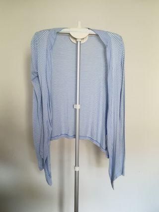 Cotton On Stripes Cardigan
