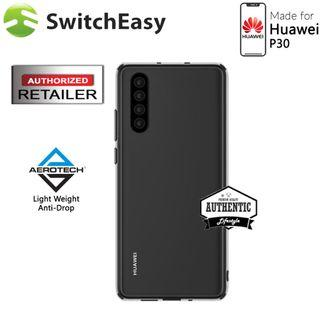 SwitchEasy Crush for Huawei P30 - Ultra Clear