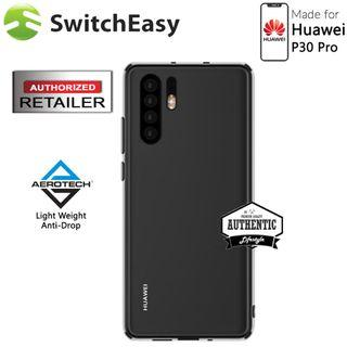 SwitchEasy Crush for Huawei P30 Pro - Ultra Clear