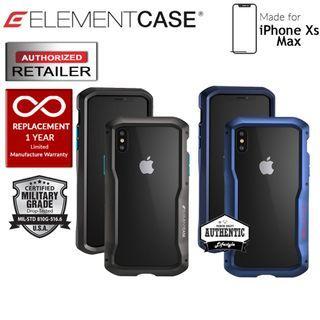 Element Case - Vapor S (Xs Max)