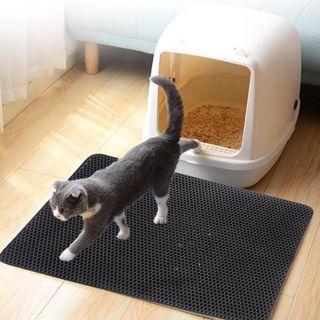 Cat Litter Trapping Mat