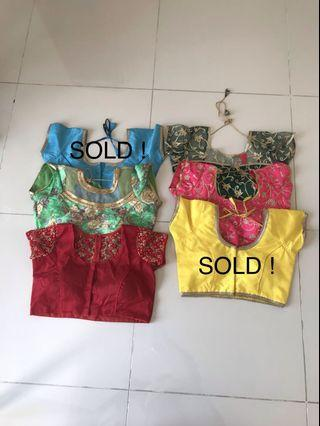 New Ready to wear Blouse