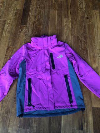 🚚 Wind jacket