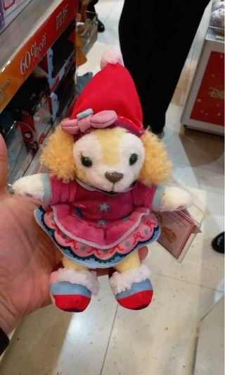 Cookie doll#keychain#bag chain 兩款