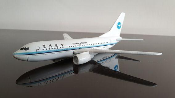 🚚 Aircraft Model